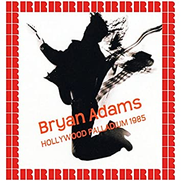The Palladium, Los Angeles, 1985 (Hd Remastered Edition)