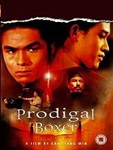 Prodigal Boxer
