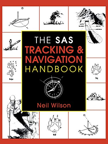 SAS Tracking & Navigation Handbook, First Edition