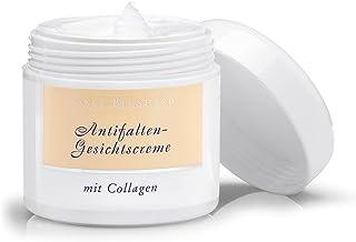 Sanct Bernhard Anti-Falten Gesichts-Creme mit Collagen 100 ml