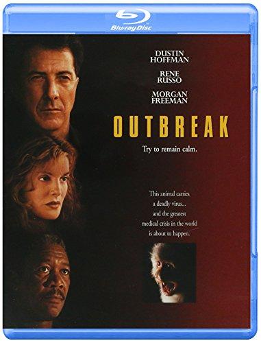 Outbreak [Blu-ray]