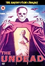 the undead 1957