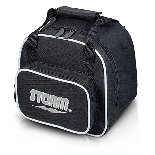 Storm Bowling Ball Tasche Spare Kit Black