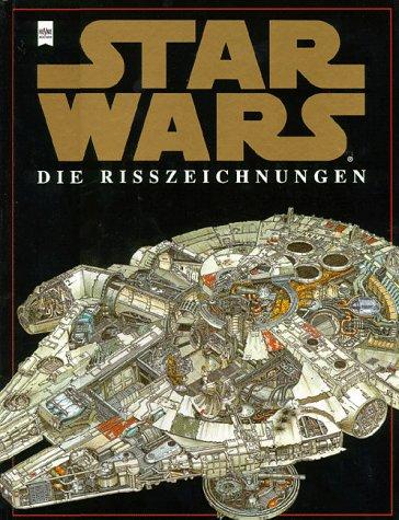 Star Wars, Die Risszeichnungen