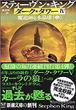 ダーク・タワー〈4〉魔道師と水晶球〈中〉 (新潮文庫)