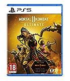Mortal Kombat 11 Ultimate (PS5) [Importación francesa]