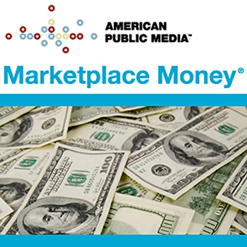 Marketplace Money, November 18, 2011 audiobook cover art