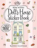 Meredith, S: Doll's House Sticker Book