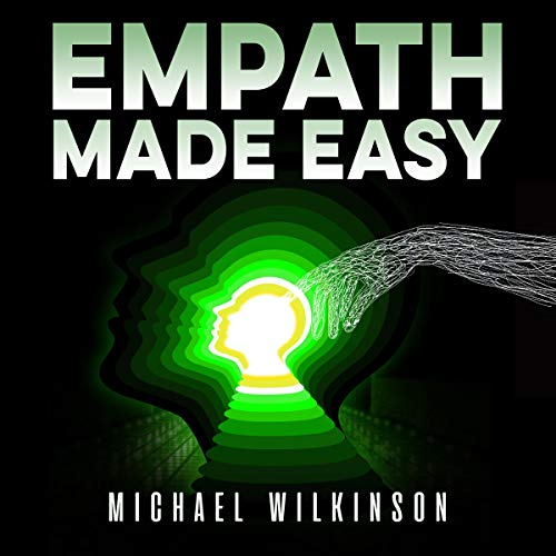 Empath Made Easy audiobook cover art
