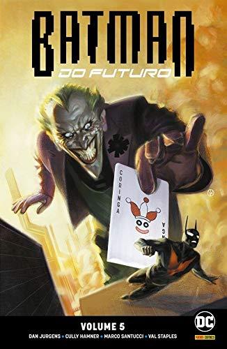 Batman do Futuro: Renascimento - Volume 5