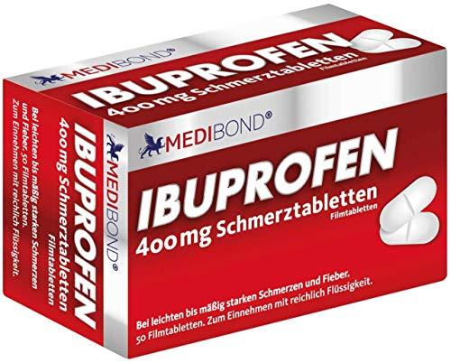 Fair-Med Healthcare GmbH -  Ibuprofen Medibond