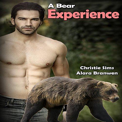 A Bear Experience (Werebear Romance Erotica) audiobook cover art