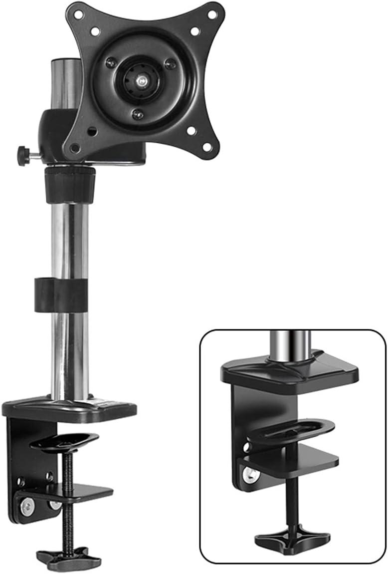 FEIYIYANG Monitor Mount Stand Single Monitor Stand Arm Adjustable 15