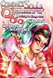 Compact Souls: Chronicles Of The 3 Disque Empress (Light Novel-Manga/Comic): Chapter 6 Hottest Girl In Existence!
