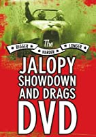 Jalopy Showdown & Drags DVD - Traditional Hot Rods