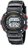 Casio G-Shock Quartz Watch with Resin Strap, Black (Model: G9000-1V)