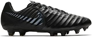 Legend 7 Pro FG Cleats [Black]