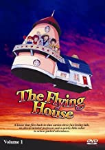 The Flying House Volume One by Animation
