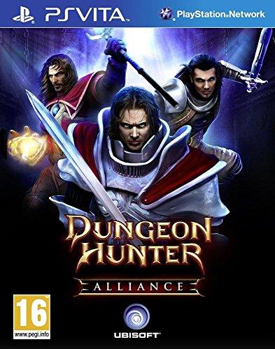 Dungeon Hunter - Alliance [Edizione: Germania]