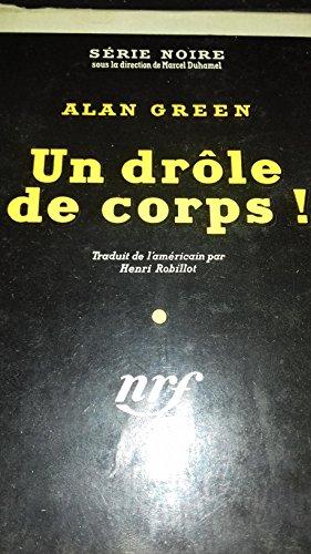 Un drole de corps PDF Books