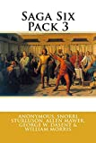 Saga Six Pack 3