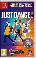 Just Dance 2017 (Nintendo Switch) (輸入版)