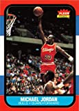 1996-97 Fleer Ultra Decade 1986 Reprints #U-4 Michael Jordan Basketball Card