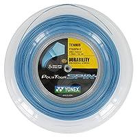 YONEXPoly Tour Spin 1.25mm 200m Reelヨネックス ポリツアー スピン(ポリツアースピン) 1.25mm【200mロールガット】