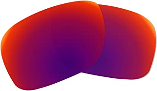 Dynamix Polarized Replacement Lenses for Oakley Holbrook - Multiple Options