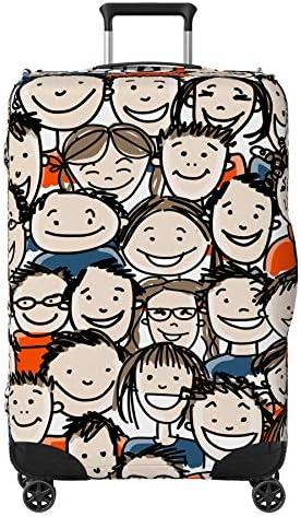 Maletas Happy People