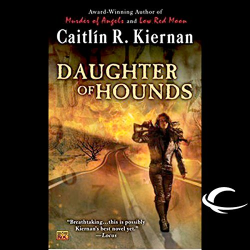 Daughter of Hounds cover art
