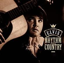 Essential Elvis Volume 5: Rhythm And Country