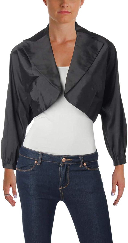 Lauren Ralph Lauren Womens Collinette Special Occasion Party Jacket