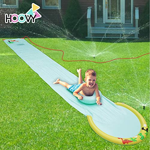 Hoovy Super Giant Water Slip and Slide 192