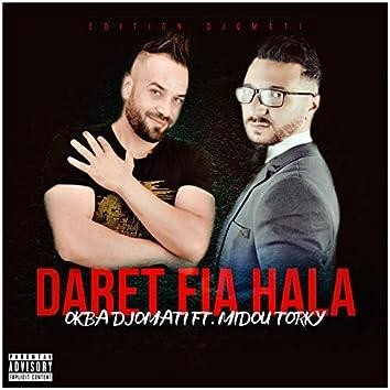 Daret Fia Hala (feat. Midou Torky)