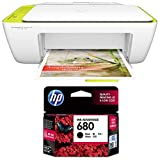 HP DeskJet 2138 All-in-One Ink Advantage Colour Printer (Print,Copy,Scan)