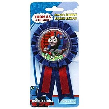 American Greetings Thomas The Tank Party Supplies, Award Ribbon (1-Count)