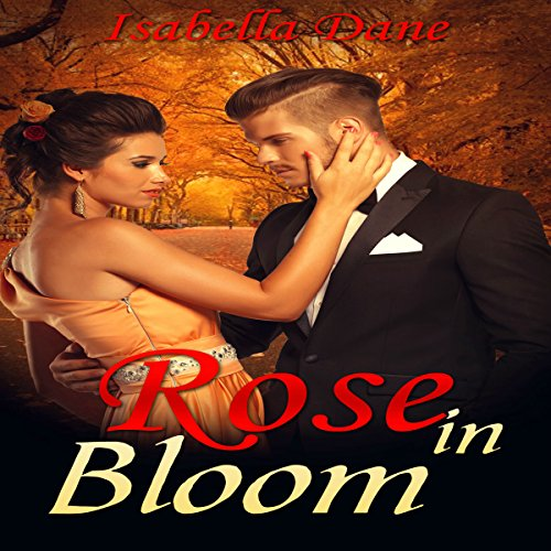 Rose in Bloom audiobook cover art