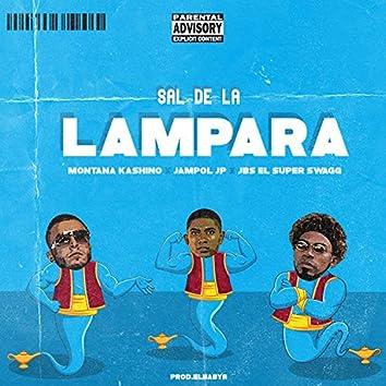 Sal de la Lampara (feat. Montana Kashino & JBS el Super Swagg)