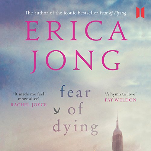 Fear of Dying cover art