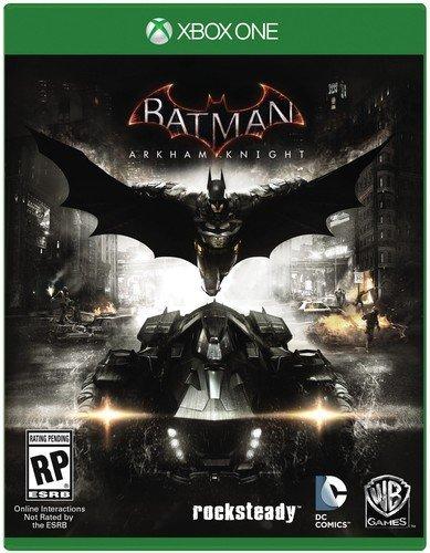 Batman : Arkham Knight – Xbox One, 2 Pack