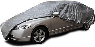 Capa Protetora de Carro Impermeável Tamanho GG (GG272)