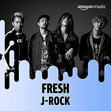 FRESH J-ROCK