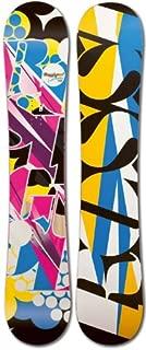 Rossignol Justice Amptek Snowboard 149 Womens
