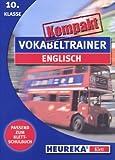 Vokabeltrainer kompakt - Englisch 10. Klasse -