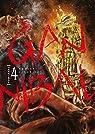 Gannibal, tome 4 par Ninomiya
