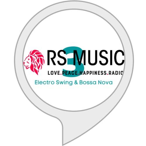 RSMUSIC 3 - Electro Swing & Bossa Nova