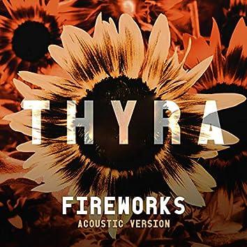 Fireworks (Acoustic Version)