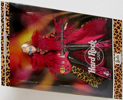 Barbie Hard Rock Cafe 1st in Series