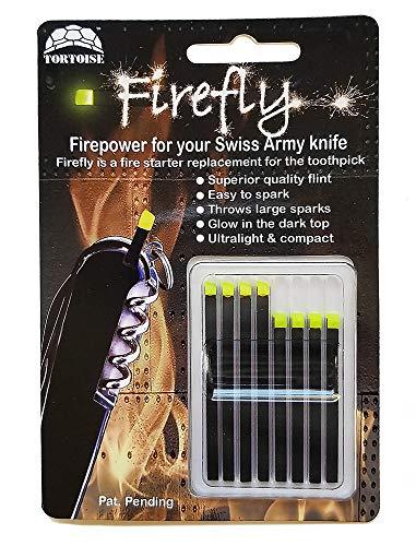 Firefly Variety 8 Pack - Fire Starter...
